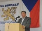 Projev Mgr. Jana Skácela