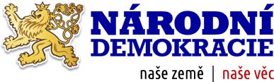 NÁRODNÍ DEMOKRACIE