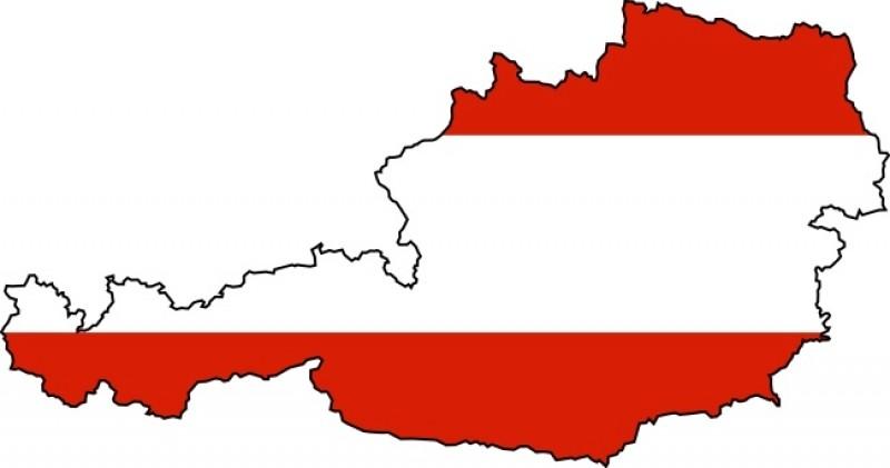 Výsledek obrázku pro rakousko