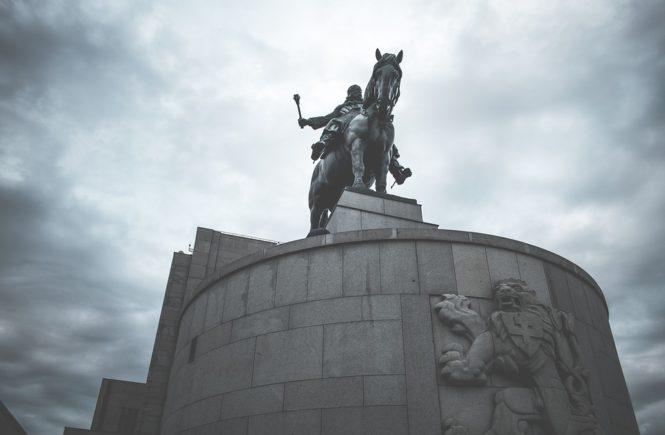 Z nového programu ND 2018: Ochrana státu a národa (stručné teze)