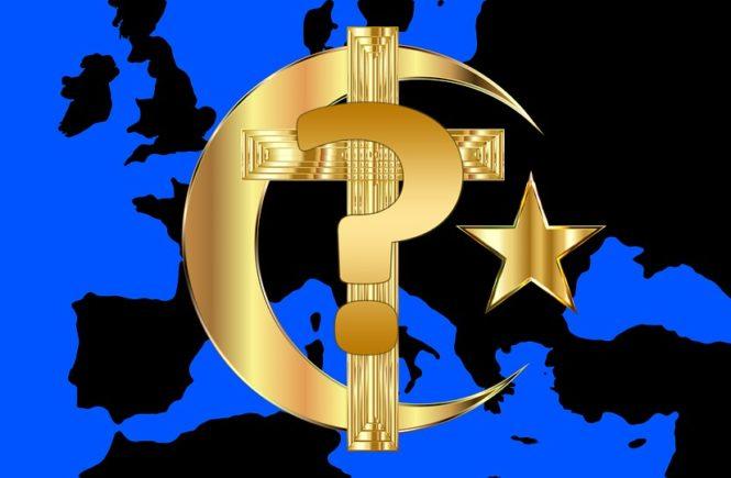 Václav Jan: ATEISTIČTÍ LIBERÁLOVÉ A ISLAMIZACE EVROPY?