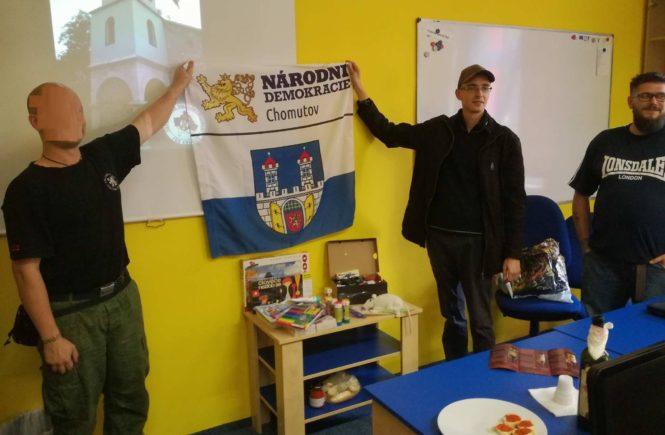 Národní demokracie pomáhá na srbském Kosovu. Připojte se ke sbírce i vy!