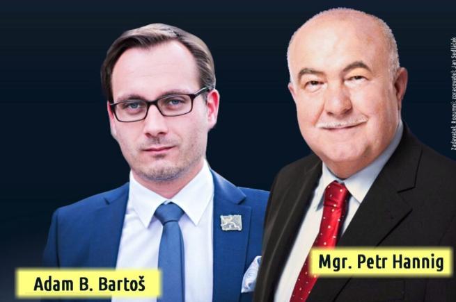 Národní demokraté a Rozumní půjdou do eurovoleb společně