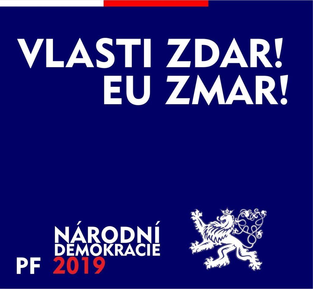Novoroční slovo předsedy Národní demokracie