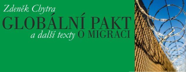 Předmluva ABB ke sborníku GLOBÁLNÍ PAKT a další texty O MIGRACI (sešit Národovecké knihovničky č. 12)