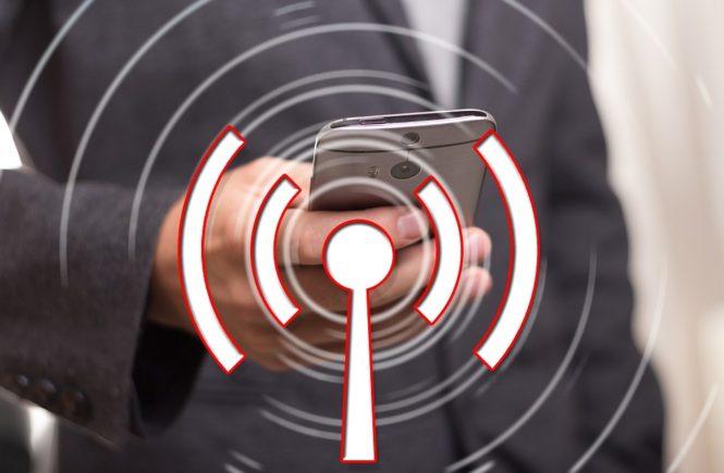 Mezinárodní výzva - zastavme budování 5G internetu (i v ČR)