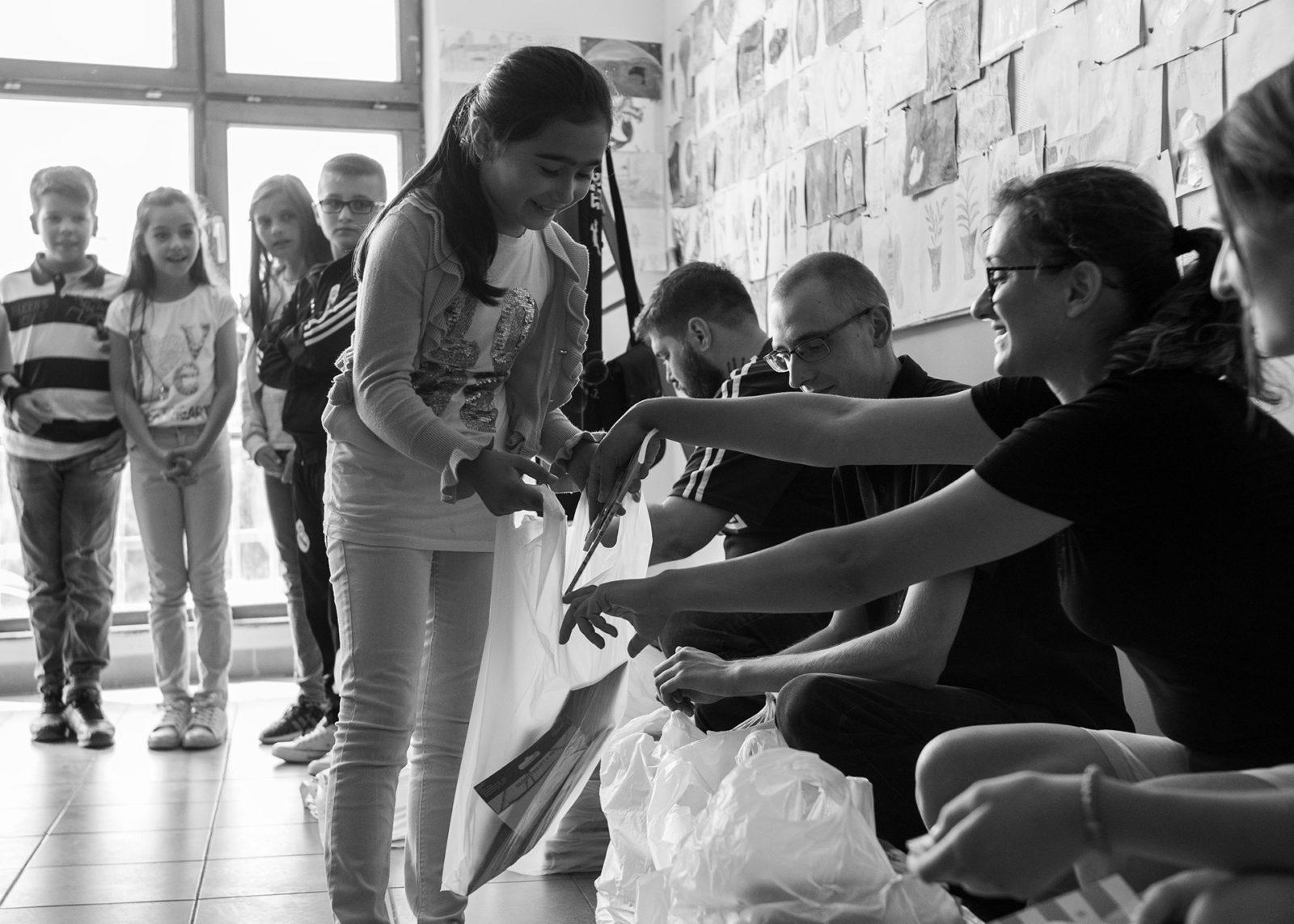 Reportáž: Za Srby na Kosovu a Metohiji – 2019