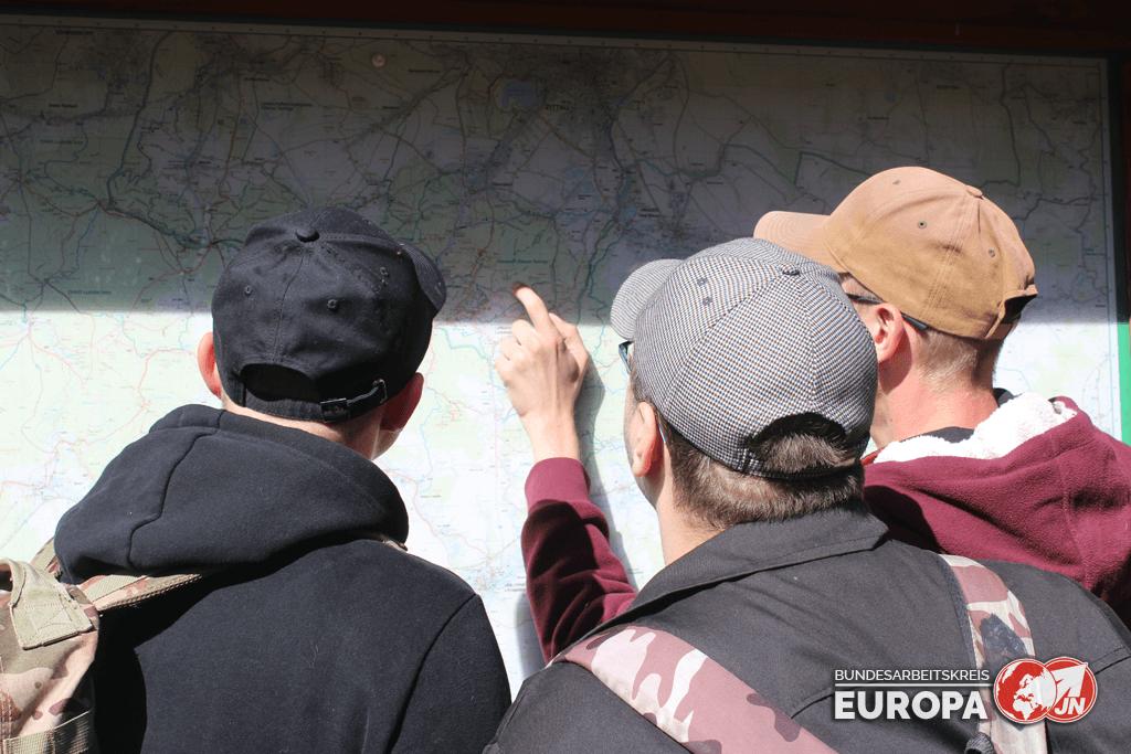 Setkání německých, českých a polských nacionalistů v Žitavě