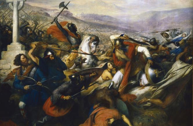 Jan Sedláček: Výročí Bitvy u Poitiers: Inspirace i pro dnešní dobu?...
