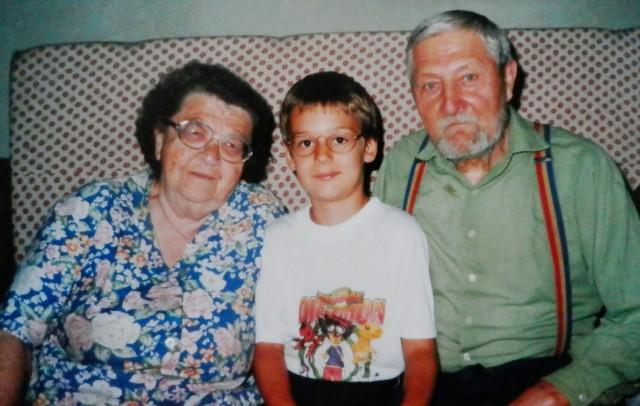 Jan Sedláček: Týrání starých lidí - přehlížený, leč důležitý problém dneška