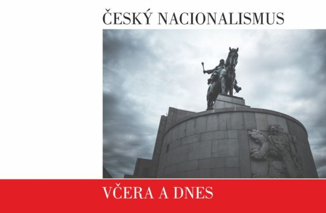 Předmluva ABB k publikaci o českém nacionalismu